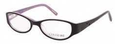 Cover Girl CG0508 Eyeglasses Eyeglasses - 005 Black