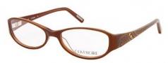 Cover Girl CG0508 Eyeglasses Eyeglasses - 050 Dark Brown