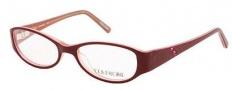 Cover Girl CG0508 Eyeglasses Eyeglasses - 071 Burgundy
