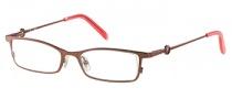 Candies C Carrie Eyeglasses Eyeglasses - PK: Pink