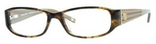 Adrienne Vittadini AV 1006 Eyeglasses Eyeglasses - Tortoise / Oyster