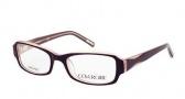 Cover Girl CG0515 Eyeglasses Eyeglasses - 083 Violet