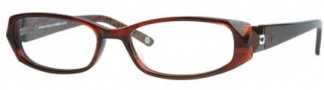 Adrienne Vittadini AV1030 Eyeglasses Eyeglasses - Brown
