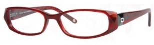 Adrienne Vittadini AV1030 Eyeglasses Eyeglasses - Red