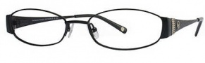 Adrienne Vittadini AV1040 Eyeglasses Eyeglasses - Black