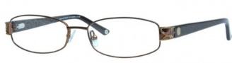 Adrienne Vittadini AV 1046 Eyeglasses Eyeglasses - Brown