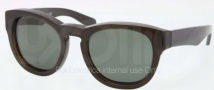 Polo PH4081P Sunglasses Sunglasses - 540931 Green / Green