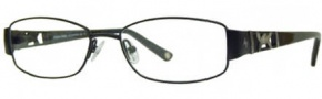 Adrienne Vittadini AV1060 Eyeglasses Eyeglasses - Black
