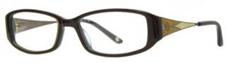 Adrienne Vittadini AV1070 Eyeglasses Eyeglasses - Brown