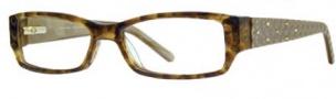 Adrienne Vittandini AV1072 Eyeglasses Eyeglasses - Tortoise / Oyster