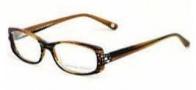 Adrienne Vittadini AV1074 Eyeglasses Eyeglasses - Brown