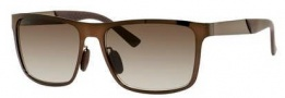Gucci 2238/S Sunglasses Sunglasses - 0lGJ Brown (HA Brown Gradient Lens)