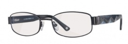 Adrienne Vittadini AV1084 Eyeglasses Eyeglasses - Dark Gunmetal
