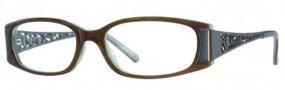 Adrienne Vittadini AV1086 Eyeglasses Eyeglasses - Light Tortoise