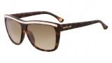Michael Kors M2884S Miranda Sunglasses Sunglasses - 206 Tortoise