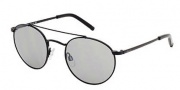 Kenneth Cole New York KC7096 Sunglasses Sunglasses - 02C Matte Black / Smoke Mirror