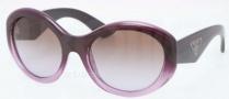 Prada PR 30PS Sunglasses Sunglasses - OAD6P1 Violet Gradient / Violet Gradient