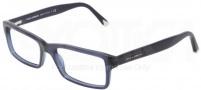 Dolce & Gabbana DG3123 Eyeglasses Eyeglasses - 1850 Transparent Blue / Demo Lens