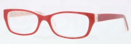 Vogue VO2811 Eyeglasses Eyeglasses - 2013 Top Red / Pink