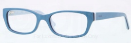 Vogue VO2811 Eyeglasses Eyeglasses - 2075 Light Blue / Blue