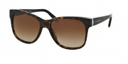 Ralph Lauren RL8115 Sunglasses Sunglasses - 500313 Dark Havana