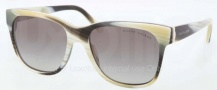 Ralph Lauren RL8115 Sunglasses Sunglasses - 544511 Light Brown