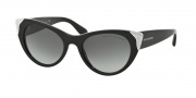 Ralph Lauren RL8112 Sunglasses Sunglasses - 500111 Black / Gray Gradient