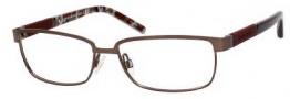 Tommy Hilfiger T_hilfiger 1143 Eyeglasses Eyeglasses - 0H7V Matte Brown
