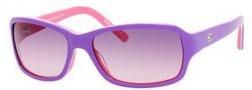 Tommy Hilfiger T_hilfiger 1148/S Sunglasses Sunglasses - 0AMH Violet / White / Pink / Plum Gradient Lens