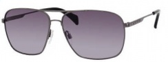Tommy Hilfiger T_hilfiger 1151/S Sunglasses Sunglasses - 0KJ1 Dark Ruthenium / Gray Gradient Lens