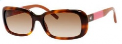 Tommy Hilfiger T_hilfiger 1158/S Sunglasses Sunglasses - 0V2K Havana / Brown Gradient Lens