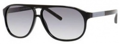 Tommy Hilfiger T_hilfiger 1159/S Sunglasses Sunglasses - 0807 Black / Gray Gradient Lens