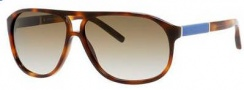 Tommy Hilfiger T_hilfiger 1159/S Sunglasses Sunglasses - 005L Havana / Brown Gradient Lens