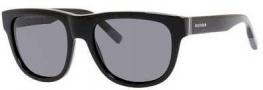 Tommy Hilfiger T_hilfiger 1188/S Sunglasses Sunglasses - 0807 Black / Gray Lens