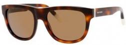 Tommy Hilfiger T_hilfiger 1188/S Sunglasses Sunglasses - 005L Havana / Brown Polarized Lens