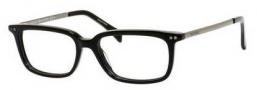 Tommy Hilfiger T_hilfiger 1241 Eyeglasses Eyeglasses - 0ANS Black