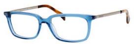 Tommy Hilfiger T_hilfiger 1241 Eyeglasses Eyeglasses - 01HT Blue