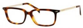 Tommy Hilfiger T_hilfiger 1241 Eyeglasses Eyeglasses - 0CRX Havana