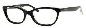 Tommy Hilfiger 1246 Eyeglasses Eyeglasses - 029A Shiny Black