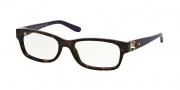 Ralph Lauren RL6106Q Eyeglasses Eyeglasses - 5003 Dark Havana