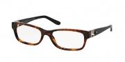 Ralph Lauren RL6106Q Eyeglasses Eyeglasses - 5017 Havana