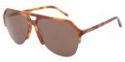 Dolce & Gabbana DG4178 Sunglasses Sunglasses - 706/73 Red Havana / Brown Lens