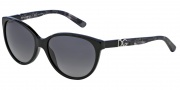 Dolce & Gabbana DG4171P Sunglasses Sunglasses - 2688T3 Black / Polarized Gray Gradient Lens