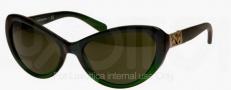 Tory Burch TY9030 Sunglasses Sunglasses - 124871 Blue Green Fade