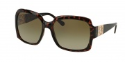 Tory Burch TY9027 Sunglasses Sunglasses - 51013 Tortoise / Khaki Gradient