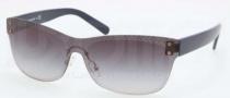 Tory Burch TY7061 Sunglasses Sunglasses - 115811 Navy / Gray Gradient
