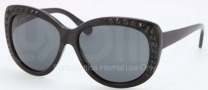 Tory Burch TY7057B Sunglasses Sunglasses - 501/87 Black / Gray