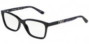 Dolce & Gabbana DG3153P Eyeglasses Eyeglasses - 2688 Black