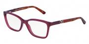 Dolce & Gabbana DG3153P Eyeglasses Eyeglasses - 2690 Marc Red