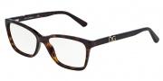 Dolce & Gabbana DG3153P Eyeglasses Eyeglasses - 502 Havana